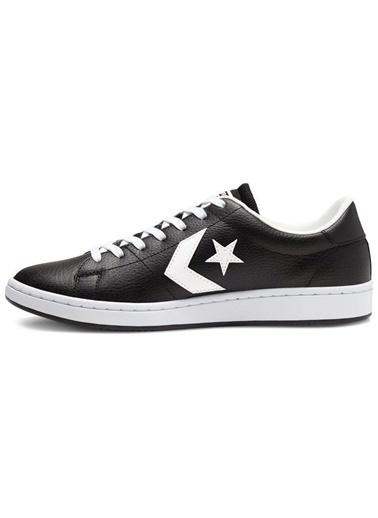 Converse Erkek  Sneakers 168785C-007S130 Siyah
